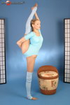 small blond ballet girl porn pics