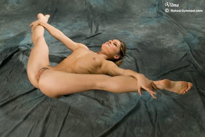 naked ballet female dance hd video