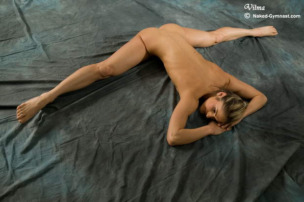 flexible nudes