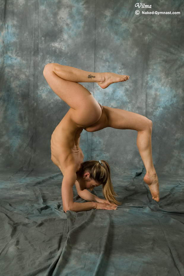 flexy girl ballerina