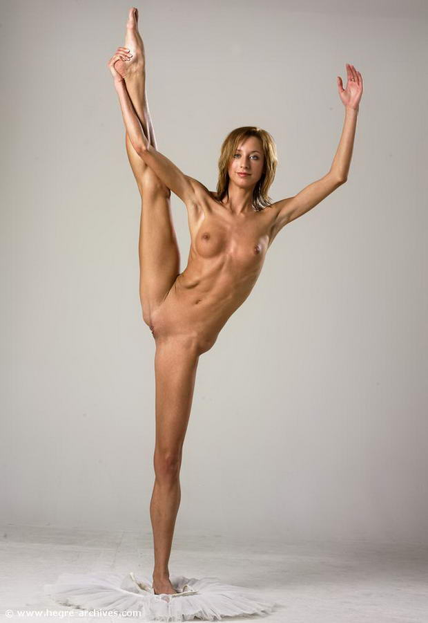 flexible naked girls sex