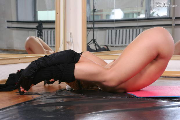 contortionist flexible sex