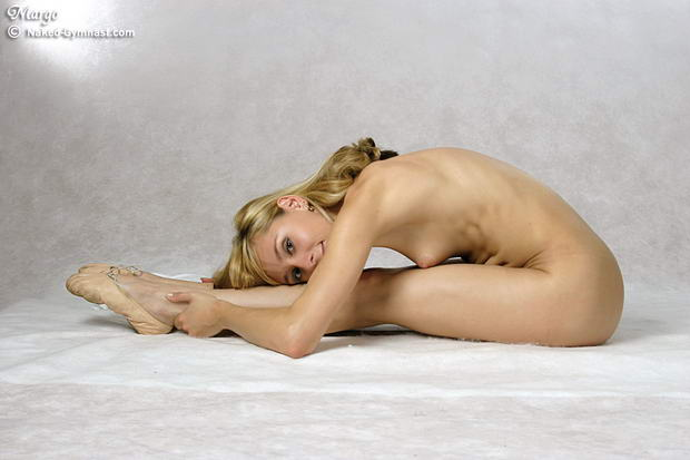 nude flexible videos