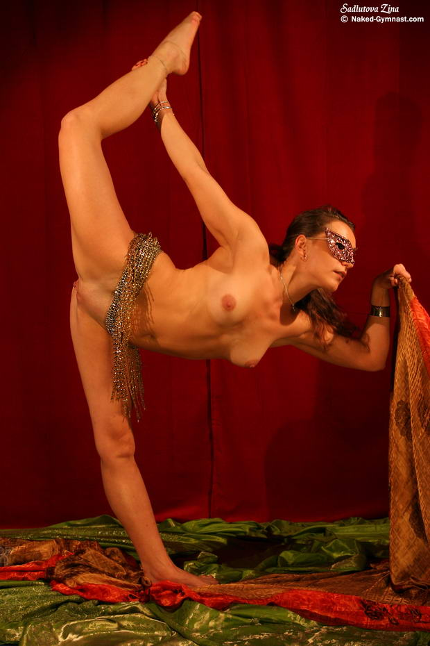 Casting for erotic dancers 9