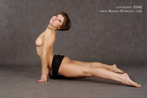flexible nude free