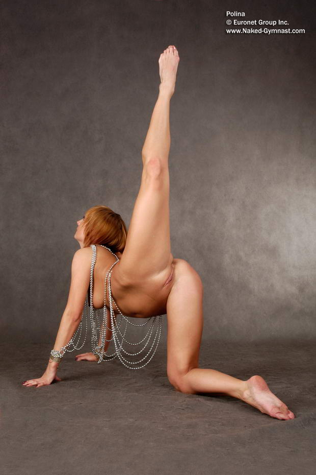 Well nude girls in ballet
