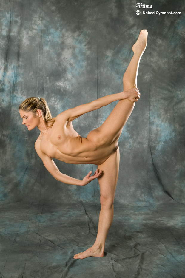 flexi gymnast girls