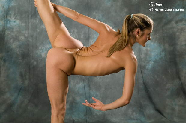 flexible fucks