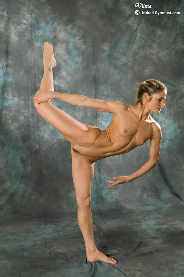 ero flexible girl