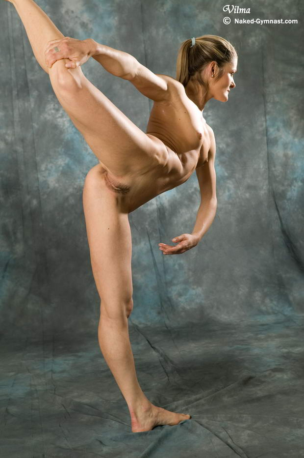 Possible tell, Nudist dancing pics consider, that